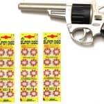 Pistolas de petardos