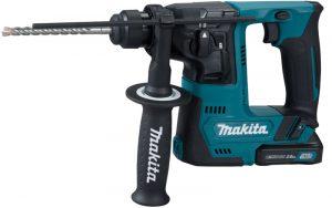 Makita HR140D 10.8v CXT SDS Plus Rotary Hammer Drill[
