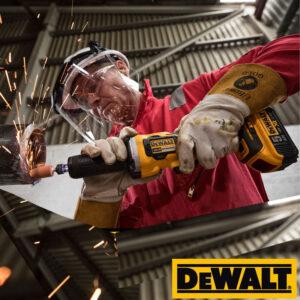 Nuevas herramientas inalámbricas DeWalt para 2018 Nuevas herramientas DeWalt[