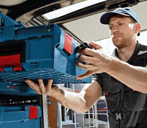 Cajas de herramientas y sistemas de almacenamiento[