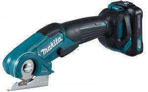 Makita 10.8v CXT Multi Cutter[